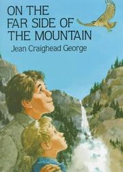 Cover of: On the Far Side of the Mountain