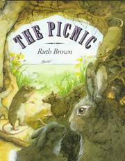 Cover of: The picnic