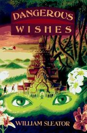 Cover of: Dangerous Wishes
