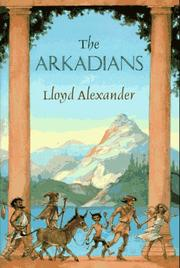Cover of: The Arkadians