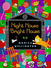 Cover of: Night house, bright house
