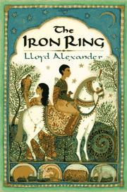 Cover of: The Iron Ring