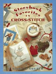 Cover of: Storybook favorites in cross-stitch