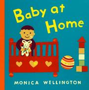 Cover of: Baby at home