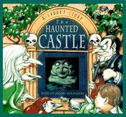 Cover of: haunted castle | Stephanie Laslett