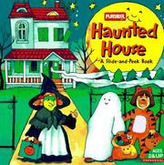 Cover of: Haunted house