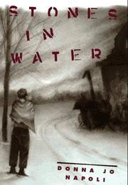 Cover of: Stones in Water