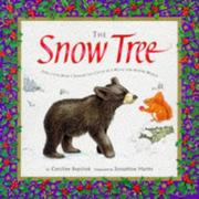 Cover of: The snow tree