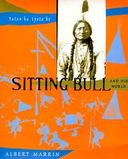 Cover of: Sitting Bull and His World