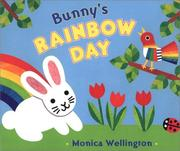 Cover of: Bunny's rainbow day