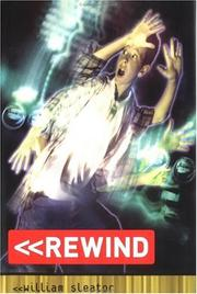 Cover of: Rewind