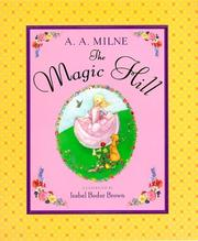 Cover of: The magic hill