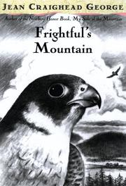 Cover of: Frightful's mountain