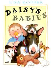 Cover of: Daisy's babies