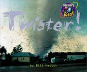 Cover of: Twister!