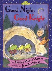 Cover of: Good night, Good Knight