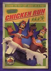 Cover of: Chicken Run | Lawrence David