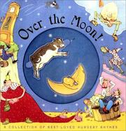 Cover of: Over the Moon