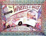 Cover of: Wheels on the Bus, The, 10th Anniversary Reissue