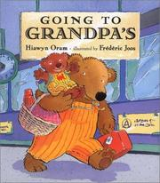 Cover of: Going to Grandpa