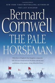 Cover of: The Pale Horseman: a novel