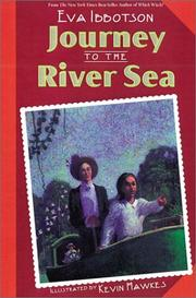 Cover of: Journey to the river sea