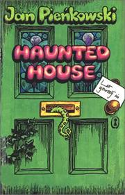 Cover of: Haunted House Mini-Edition
