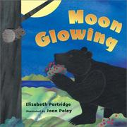 Cover of: Moon glowing