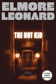 Cover of: The Hot Kid LP