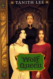 Cover of: Wolf Queen