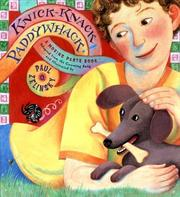 Cover of: Knick Knack Paddywhack