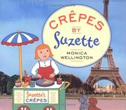Cover of: Crepes by Suzette