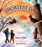 Cover of: The Shortest Day | Wendy Pfeffer