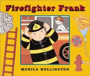 Cover of: Firefighter Frank (Action Packs)