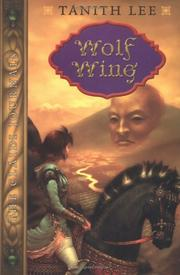 Cover of: Wolf Wing