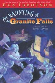 Cover of: The haunting of Granite Falls