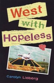 Cover of: West with Hopeless