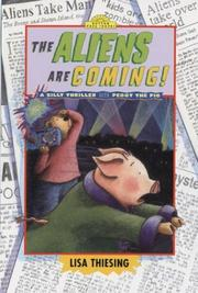 Cover of: The Aliens are coming!