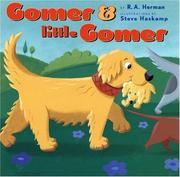 Cover of: Gomer & Little Gomer