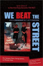 Cover of: We beat the street