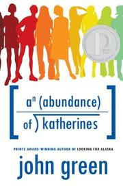 Cover of: An Abundance of Katherines