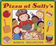 Cover of: Pizza at Sally's
