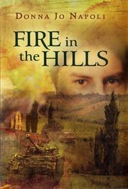 Cover of: Fire In The Hills