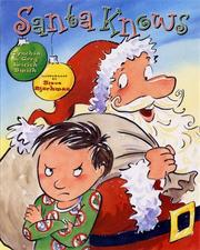 Cover of: Santa Knows