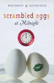 Cover of: Scrambled eggs at midnight