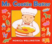 Cover of: Mr. Cookie Baker
