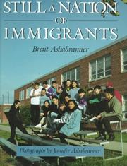 Cover of: Still a nation of immigrants