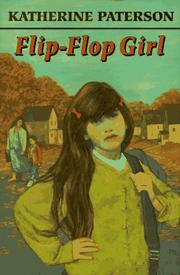 Cover of: Flip-flop girl