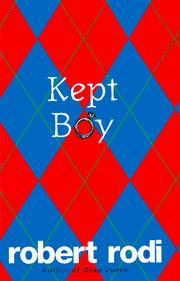 Cover of: Kept boy