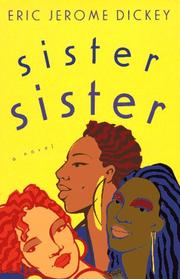 Cover of: Sister, Sister